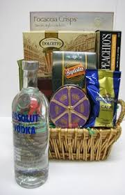 vodka gift baskets wines anywhere absolut vodka gift basket