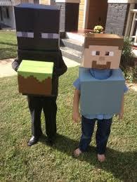 Enderman Halloween Costumes Minecraft Enderman Halloween Costume Halloween Costumes Class
