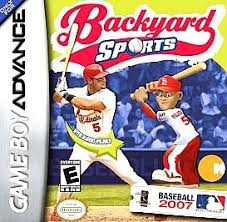 Backyard Baseball 10 9 Best Backyard Sports Images On Pinterest Backyard Sports