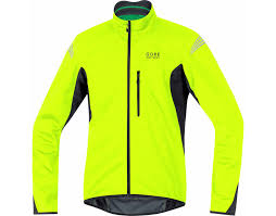 yellow cycling jacket gore bike wear element ws so jacket u2013 everything you need rose