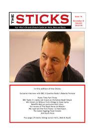 sticks dec jan 13 14 by the sticks issuu