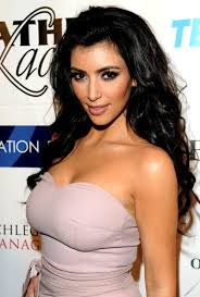 kim kardashian hairstyle u2013 always an inspiration for a lot of