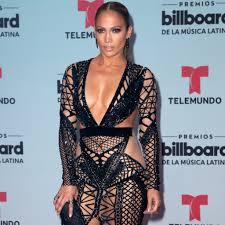 jennifer lopez at billboard latin music awards 2017 popsugar latina