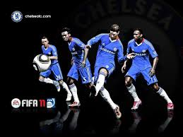 Chelsea F C Chelseafc Com Chelsea Football Club Wallpapers Wallpaper Cave