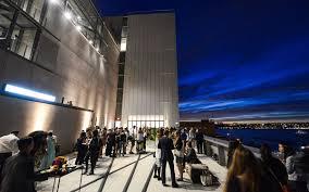 House Photos Entertaining Whitney Museum Of American Art