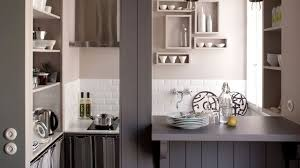 am駭ager une cuisine astuces pittoresque amenagement cuisine appartement id es salle de