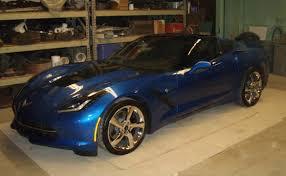 2014 corvette stingrays for sale corvettes on craigslist 95k 2014 corvette stingray premiere