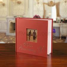 40 year anniversary gift 40th ruby wedding anniversary frame gift idea for couples