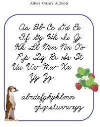 best 25 cursive chart ideas on pinterest cursive letters chart