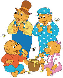 berestein bears the berenstain bears live in family matters the musical tour
