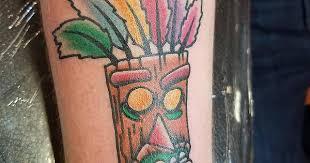 aku aku by midwest rick heartland tattoo overland mo imgur