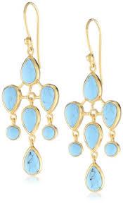 eddera earrings eddera jewelry gemma turquoise earrings eddera jewelry http www