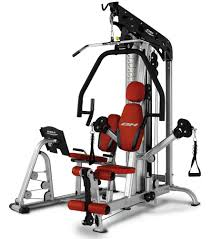 home fitness equipment multi gym workout station exercise machine