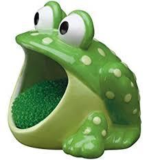 Frog Flower Vase Amazon Com Toby The Toad Frog Flower Vase Planter Cute