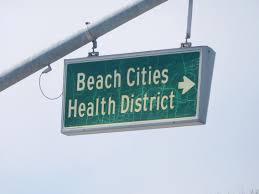 Csudh Map Beach Cities Health Center District Bchc Bchd U2013 Driving