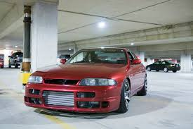 nissan skyline vin decoder r33 skyline getting crushed read the sad story on the actual post