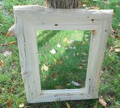 Cabin Bathroom Mirrors by 41 Best Rustic Framed Mirrors Images On Pinterest Framed Mirrors