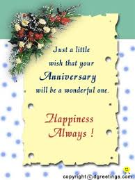Anniversary Wishes Wedding Sms Happy Anniversary Messages Amp Sms For Marriage Always Wish Happy Anniversary Friend Happy Anniversary Pinterest