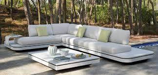 Designer Patio by Manutti Exclusive Outdoor Furniture Made In Belgium