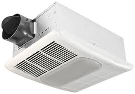 bathroom light fan heater