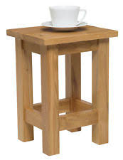 solid oak coffee table and end tables oak side end tables without assembly required ebay