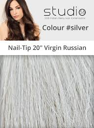 silver hair extensions silver light ash silver hair extensions studio 58