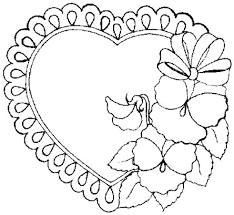 kidscolouringpages orgprint u0026 download spring flowers coloring