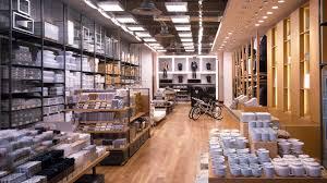 Muji Store Nyc Muji Turns One In India Architectural Design Interior Design