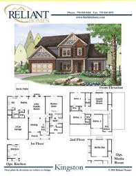 homes for sale with floor plans plan 2940m the sagebrook layout house