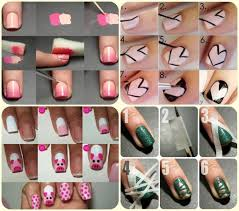nail art step by step design android apps on google play