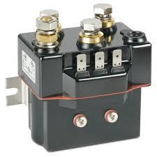 t6415 reversing solenoid unit