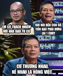 Shark Tank Meme - shark tank việt nam added a new photo shark tank việt nam facebook