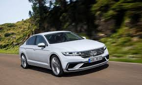 volkswagen sedan 2018 car history how the vw passat evolved since 1973