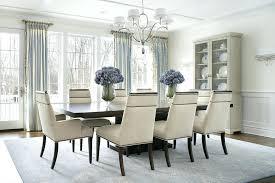 dining room drapery ideas dining room drapes lauermarine
