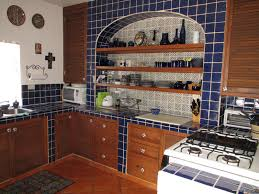 Mexican Kitchen Design On Early Retirement September 2012