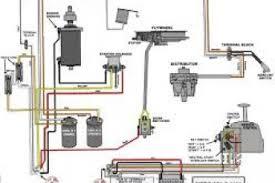 wiring diagram for 1974 mercury outboard motor wiring diagram