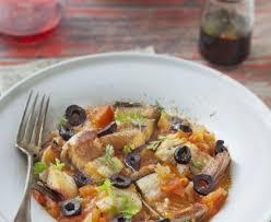 cuisiner une anguille anguille à la provençale recette de anguille à la provençale