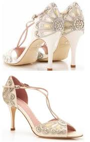 vintage style wedding shoes 62 best images about shoes on plum wedding