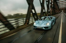 off road porsche 918 spyder shakedown cruise 1082 miles the first ever road trip in the