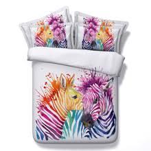Girls Zebra Bedding by Popular Girls Zebra Bedding Buy Cheap Girls Zebra Bedding Lots
