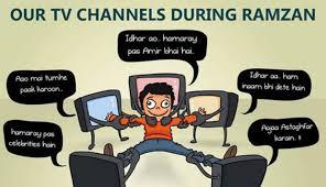 Funny Ramadan Memes - 18 things that happen in ramazan in pakistan webchutney