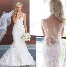discount white reception dresses for brides 2017 white reception
