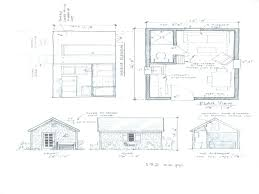 floor plans for cabins small cabin floor plans with loft unique inexpensive cottage house