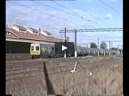 electric trains in gippsland australia on vimeo