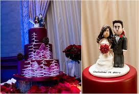 Bold Red Jewish Chinese Wedding Mazelmoments Com