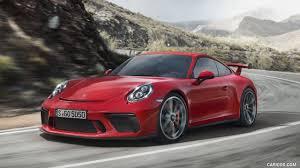 modified porsche gt3 2018 porsche 911 gt3 caricos com