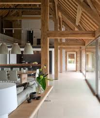 in home interiors 1000 ideas about modern barn house on pinterest