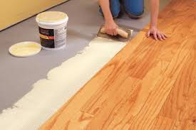 installing a floating engineered hardwood floor the home depot