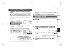 si鑒e auto dos タ la route jusqu タ 4 ans 417741a high resolution audio recorder user manual r 07 roland