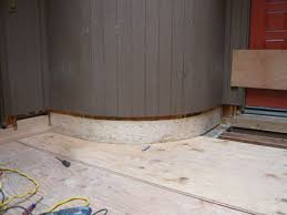 deck waterproofing dry rot repairs deck dry rot services